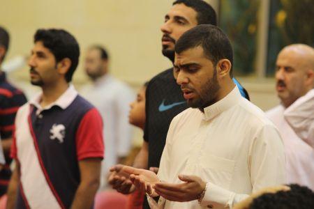 المصورة لليلة 28 من شهر رمضان المبارك 1437 هـ (18)