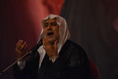 المصورة لفعالية ناعية الحسين 6 - محرم – 1441 هـ 14