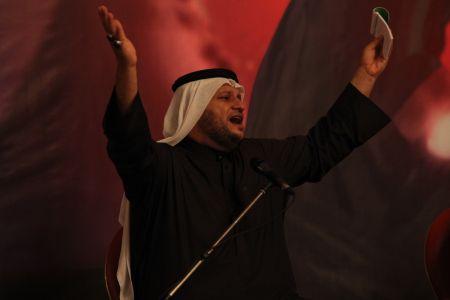 المصورة لفعالية ناعية الحسين 6 - محرم – 1441 هـ 27