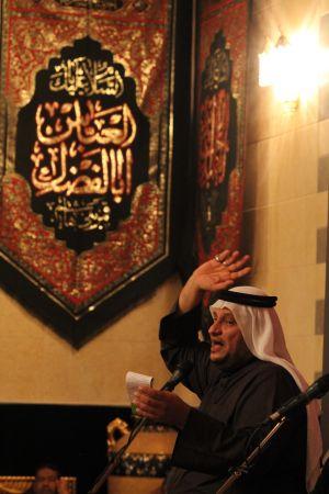 المصورة لفعالية ناعية الحسين 6 - محرم – 1441 هـ 33