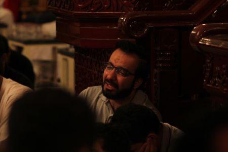 المصورة لفعالية ناعية الحسين 6 - محرم – 1441 هـ 41