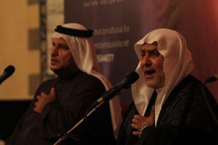 المصورة لفعالية ناعية الحسين 6 - محرم – 1441 هـ 47