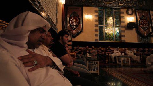 المصورة لفعالية ناعية الحسين 6 - محرم – 1441 هـ 50