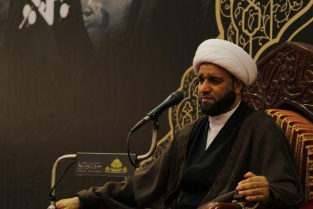 محاضرة الشّيخ حسن العالي – ليلة 7 من شهر محرم الحرام 1442 هـ (2)