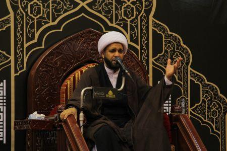 محاضرة الشّيخ حسن العالي – ليلة 7 من شهر محرم الحرام 1442 هـ (9)