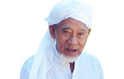 Kiai Imran; Kiai Sufi dari Sumenep