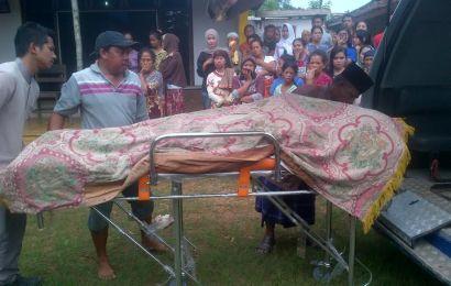 Siapa Pembunuh Perempuan Desa Parseh? Ini Kata Kasatreskrim Polres Bangkalan
