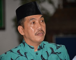 Herman Dali; Ketua DPRD Sumenep yang Dibenci dan Dicinta