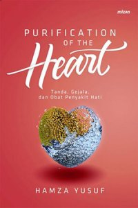 Sampul Buku Purification of The Heart
