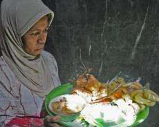 Ter-Ater,Tradisi Terpelihara di Sumenep