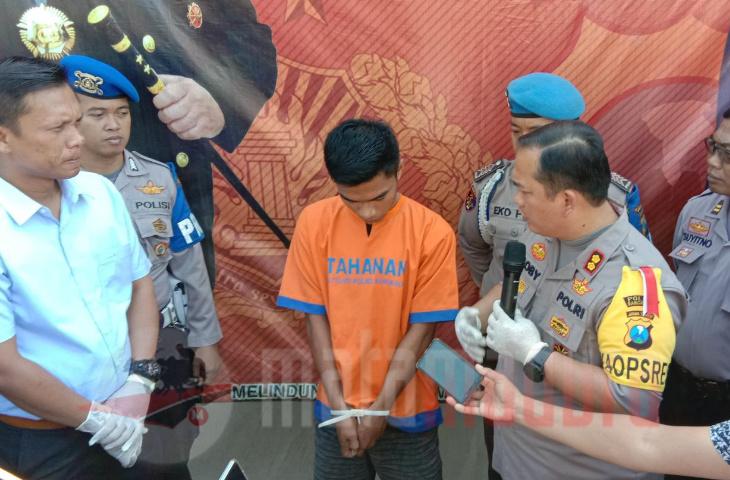 Akhirnya, Polres Bangkalan Tangkap Pembunuh Pasangan Selingkuh