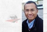 Dahlan Iskan Menulis Kecewawan Kecewawati Pasca Kabinet Jokowi-Ma'ruf