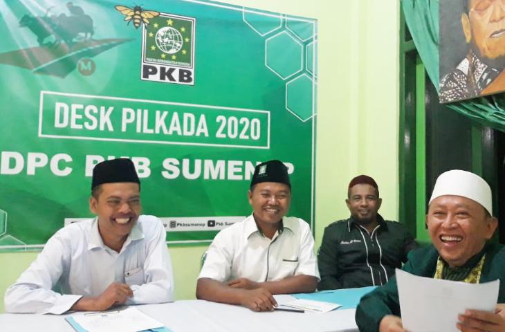 Fattah Jasin Cabup, PKB Bisa Pemenangnya