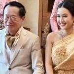 Kisah Cinta Kakek Bujang Menikahi Gadis 20 Tahun