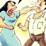 Kesal Karena Selingkuh, Istri Injak Kemaluan Suami Hingga Pingsan
