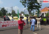 Aktivis Bangkalan Minta Kajari Usut Tuntas Kasus SPJ Dana Bos