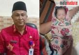 Kepala Dinsos Sumenep Konfirmasi Si Penemu Bayi Laki-Laki di Pragaan Laok yang Mau Adopsi