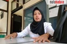 Disnaker Bangkalan Ogah Sebut Anggaran, Cukup Masyarakat Dapat Pelatihan Gratis