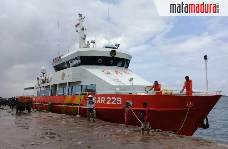 Perahu Rombongan Pengantin asal Sapeken Hilang Kontak di Perairan Sulawesi