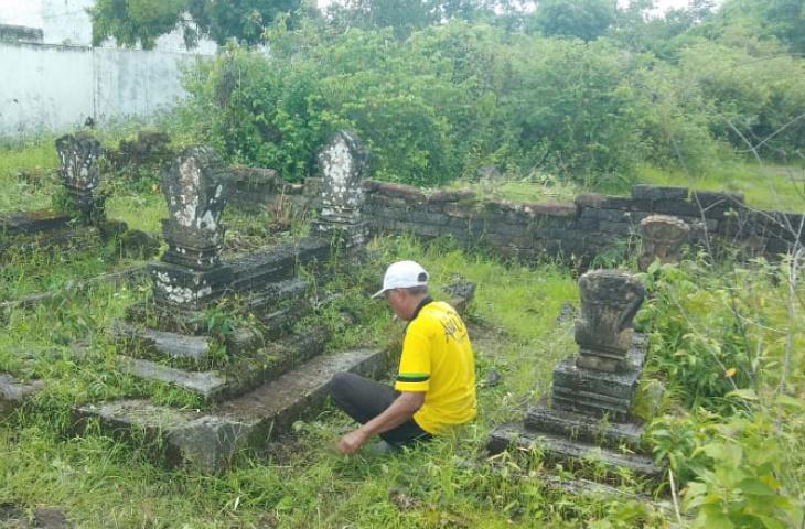 Jejak Raden Ardikusumo, Salah Satu Pewaris Kuda Terbang Jokotole