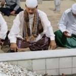 Bacabup Fattah Jasin Punya Ritual Khusus ke Sunan Ampel