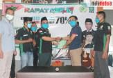 Hairul Anwar Bacawabup PKB, Garda Bangsa: Kemenangan Pilkada 70%