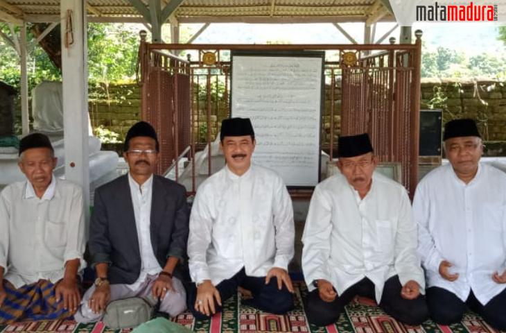 Mengurai Fattah Jasin: Acing Yang Tidak Asing