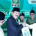 Tawa Fattah Jasin Pilbup 2020 Ditunda
