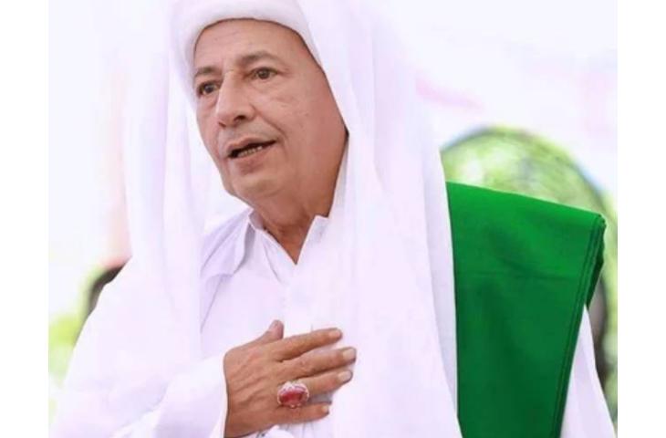 Habib Luthfi Berikan Tips Hadapi Virus Corona Mata Madura