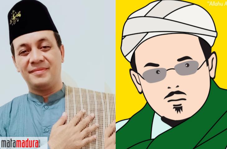 Habib NU dan Habib FPI