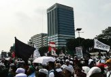Demo RUU HIP, Pimpinan DPR RI Setuju Dihentikan Pembahasan