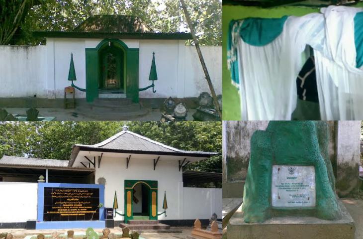 Hijrah ke Pulau Garam, Pangeran Kudus Ini Berdakwah dengan 'Nandur'