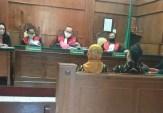 2 ASN Sumenep yang Kepergok Berduaan di Hotel Dituntut 5 Bulan Penjara