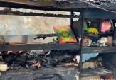 Subhanallah, Al-Qur'an Tetap Utuh saat Rumah di Surabaya Ludes Terbakar