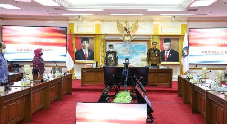 Sumenep Masuk Kabupaten Sangat Inovatif dalam Kompetisi IGA 2020