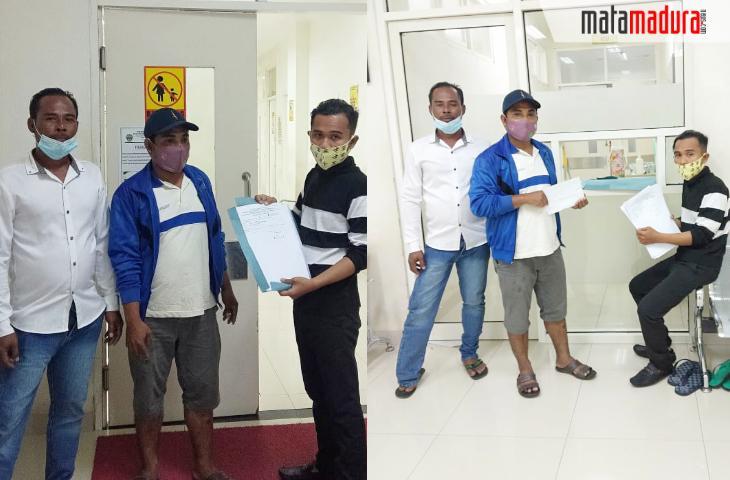 Cerita Keluarga Pasien Covid-19 yang Ancam Gugat RSUD Bangkalan