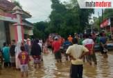 Empat Kecamatan di Pamekasan Kembali Terendam Banjir
