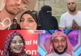 Istri-istri Syekh Ali Jaber; Umi Nadia, Ummu Fahad dan Deva Rachman