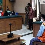Akhirnya, Pelaku Upaya Pemerkosaan Guru Cantik di Bangkalan Divonis 5 Tahun Penjara