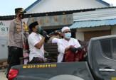 Arosbaya dan Geger Zona Hitam Covid-19 Bangkalan