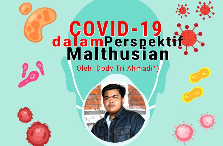 Covid-19 dalam Perspektif Malthusian