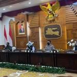 Jawa Timur Satu-satunya Provinsi Level 1 di Indonesia