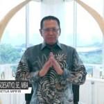 Ketua MPR Bambang Soesatyo Resmi Buka MONACO 2021