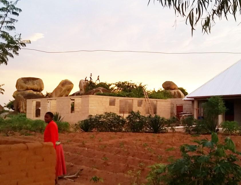 """Unterstützung des Projekts """"Hands in Hands"""" in Mwanza am Victoriasee"""