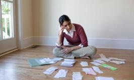4 pasos simples para la eliminación total de la deuda