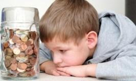 7 lecciones que tus niños deben aprender sobre el dinero