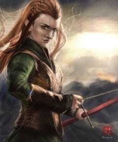 """""""The Hobbit"""""""