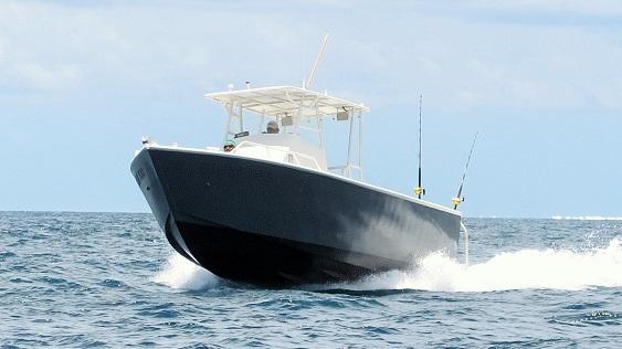 GT Popping & Deepwater Jigging