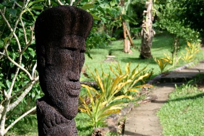 Fijian Craft