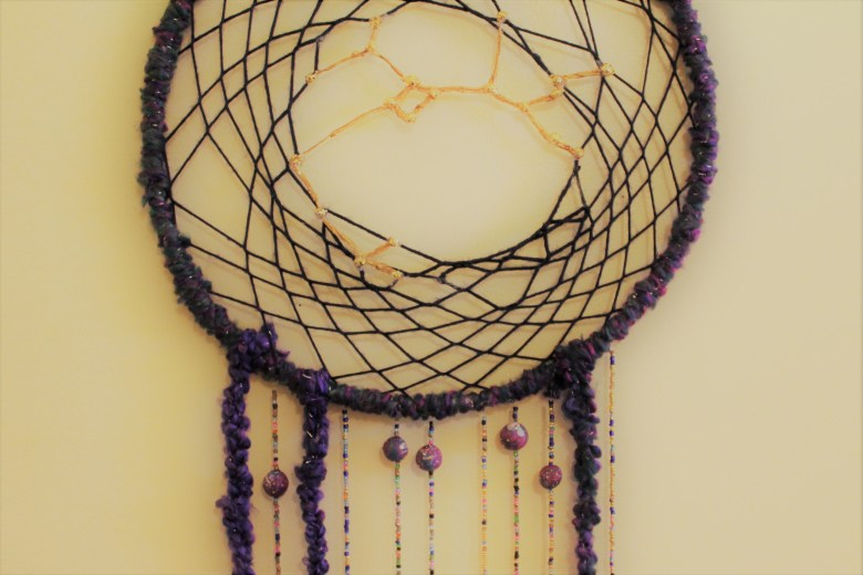 Constellation Dreamcatcher
